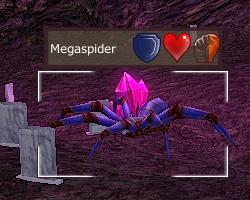 Megaspider