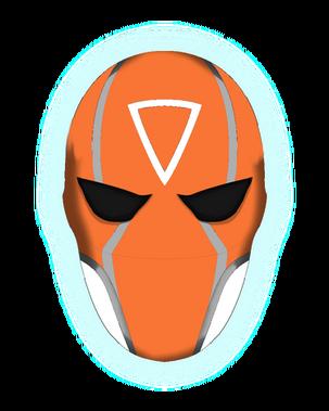 Fox's MKI Helmet (Rarely Worn)