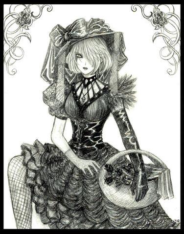 File:Gothic Flowergirl.jpg