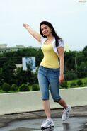 Tamanna beautiful jeans (2)