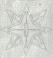Star prong