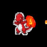 Inferno Charmander