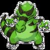 Croc Krookodile