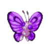 Celestial Butterfree