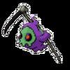 Grim Reaper Duskull