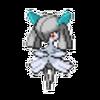 Elegant Kirlia