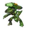 Camouflage Genesect