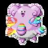 Rainbow Blissey