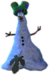 Naked Snowman Cropped
