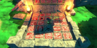 Tribalstack Tile Puzzle