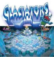 Glaciators