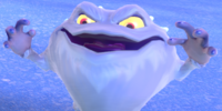 Snow Corplet