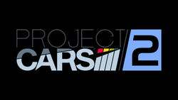 Project CARS 2 Official Logo-770x433