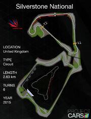 Silverstone National