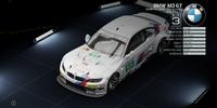 BMW M3 (E92) GT