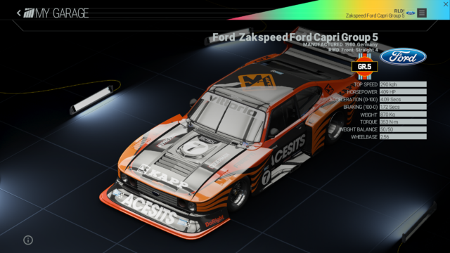 File:Project Cars Garage - Ford Zakspeed Ford Capri Group 5.png
