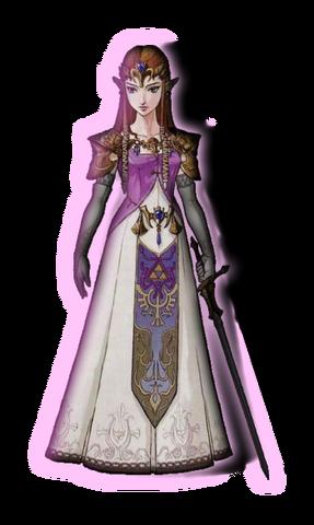 File:PrincessZeldaArtwork.png