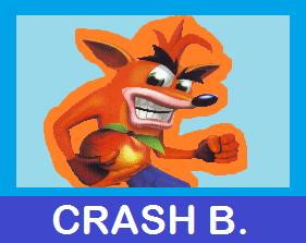File:SSBU Roster - Crash Bandicoot.png