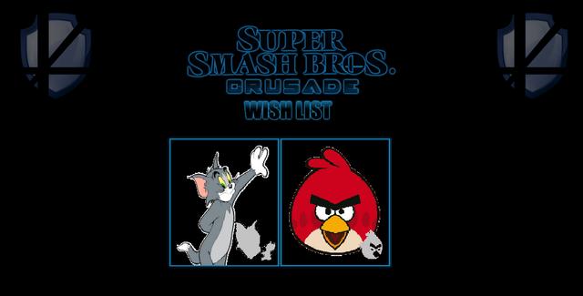 File:Super smash bros crusade wishlist by thebestmltbm-d7zzrbm.png