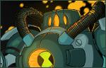 Exonaut GameGuide PlayerCard NGR