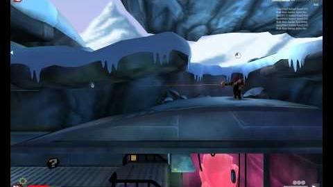 Project Exonaut Gameplay - Fourarms
