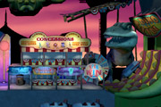Exo GameGuide Maps carnival 180x120