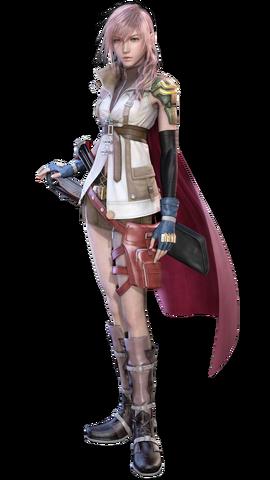 File:FFXIII-Lightning CG.png
