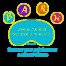 BARK Logo 1990-2002