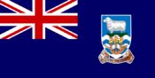 Falklands-flag