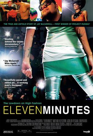 Eleven minutes dvd