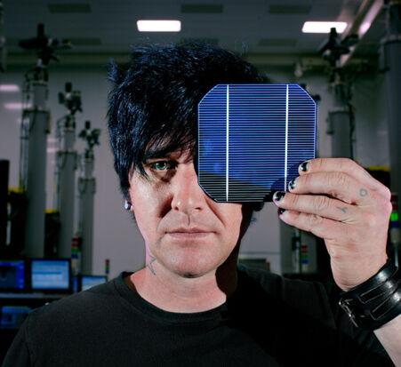 Seth aaron henderson solarworld cell