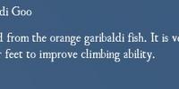 Garibaldi Goo