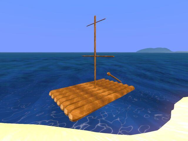 File:Overworld Sailing Raft.jpg