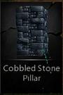 CobbledStonePillar