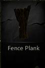 FencePlank