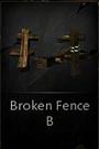 BrokenFenceB