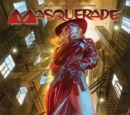 Masquerade/Covers