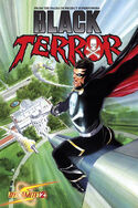 Black Terror issue 2