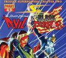 Comics:Project Superpowers Vol 2 5