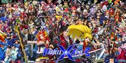 The Characters That i Want to See in Project X Zone 3
