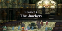 Chapter 7: The .hackers