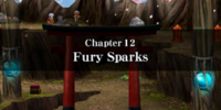 Chapter 12: Fury Sparks