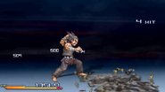 Heihachi Multi Attack (Project X Zone)
