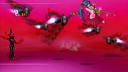 Shadow Solo Attack
