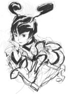 June-akiman-roughsketch