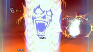 Pyron Solo Attack