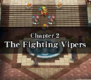 Chapter 2: The Fighting Vipers