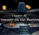 Chapter 40: Treasure on the Horizon
