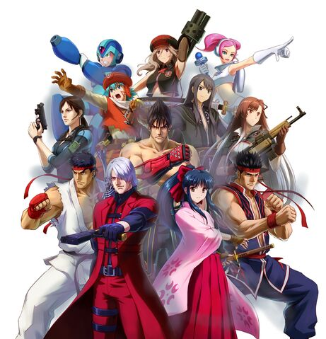 File:Project X Zone MainVisual.jpg