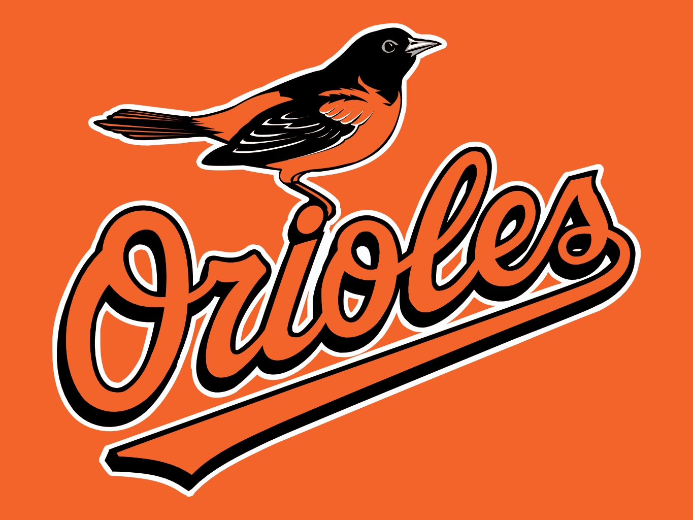 Image Baltimore Orioles Jpg Pro Sports Teams Wiki